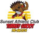 Sunset Turkey Shoot Pro-Am