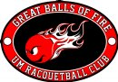 15th Annual Great Balls of Fire ProAm