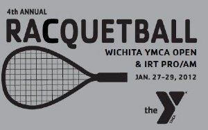 Racquetball Tournament in Wichita, KS USA