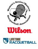 Women's Senior/Masters Racquetball Association National Championships