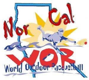 Racquetball Tournament in Sacramento, CA USA