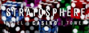 Stratosphere Hotel Hotel in Las Vegas NV