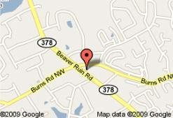 Recreation ATL Racquetball Tournament Location and Map