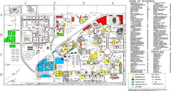 Texas Tech Map Texas Tech Map | Business Ideas 2013 Texas Tech Map