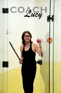 Lucy Delsarto