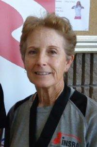 Deb Stefandel