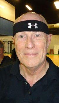 Curtis Hoffman