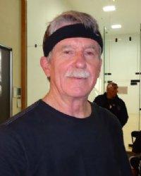 Cliff McBride