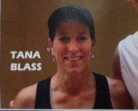 Tana Blass