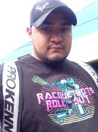 Eric Badillo