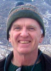 Steve Begej