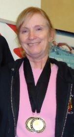 Carla Francis