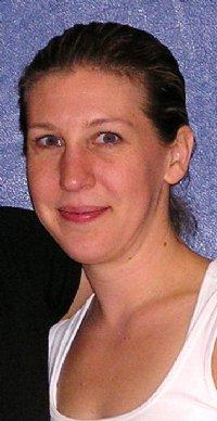 Jennifer Hostert