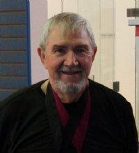 Stu Simcox