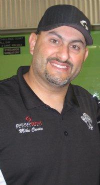 Mike Cantu