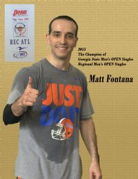 Matt Fontana