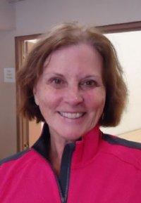Barbara Vagedes