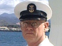 Douglas Ewen