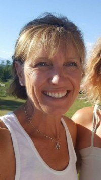 Debbie Hunter