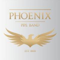 Phoenix Pipe Band Grade 5