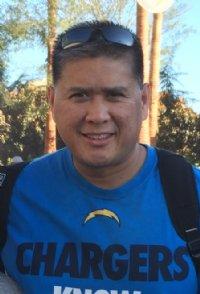 Jason Pabelico
