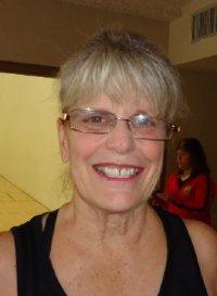 Patricia Thieman