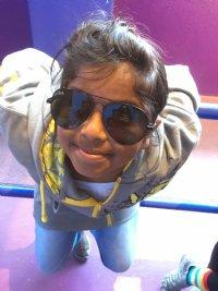 Aarya Shetty