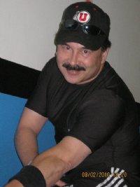 Gerry Cruz