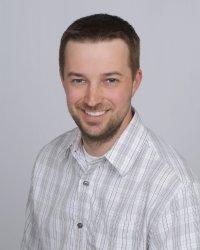 Andrew Baehr
