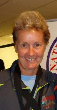 Kim Whalen