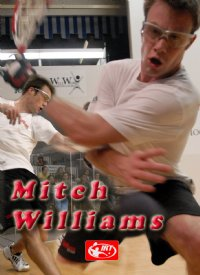 Mitch Williams