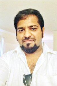Raghul Kumar Kumar