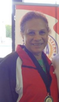 Nidia Funes