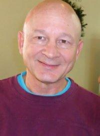 John Dalisky