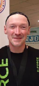 Tim Kline (deceased)