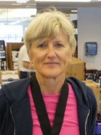 Margaret Hoff