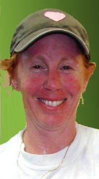 Tina Bragdon