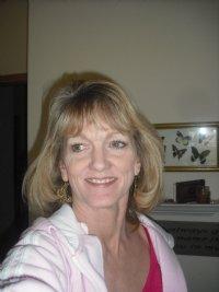 Jill Mitchell