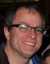 Adam Stein