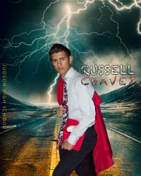 Russell Chavez Ii