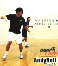 Andy Nett