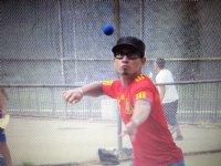 Eddie 'shooter' Ramos