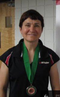 Barbara Fischetti