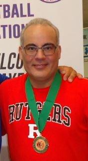 Jaime Lugo