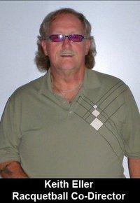 Keith Eller