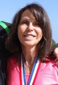 Cindy Tilbury