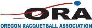 Oregon Racquetball Association Logo