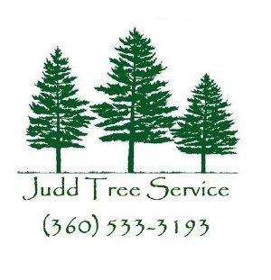 Judd Tree Servic, LLc Logo
