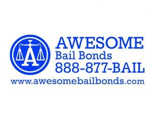 AWESOME BAIL BONDS Logo