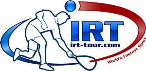 International Racquetball Tour Logo
